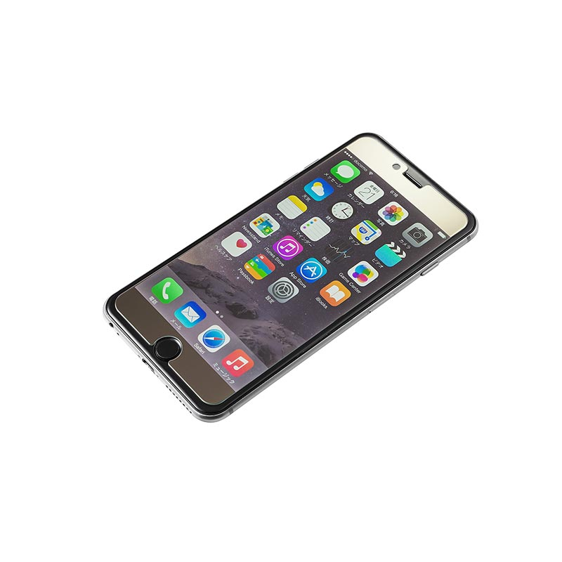 Extra by GRAMAS Mirror Glass EXIP6LM for iPhone 6s Plus / iPhone 6 Plus イメージ⑨