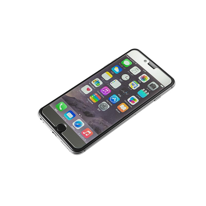 Extra by GRAMAS Mirror Glass EXIP6LM for iPhone 6s Plus / iPhone 6 Plus イメージ⑫