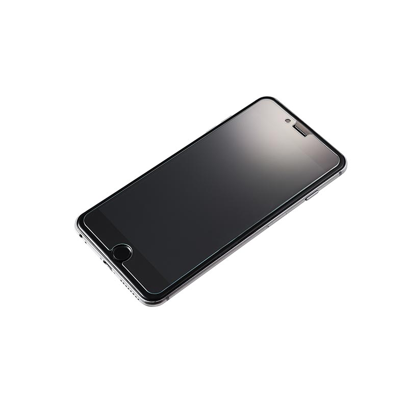 EXTRA by GRAMAS Protection Glass 0.33mm EXIP6LNMEZ for iPhone 6s Plus / iPhone 6 Plus イメージ③