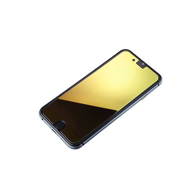 Extra by GRAMAS Mirror Glass EXIP6M for iPhone 6s / iPhone 6 イメージ⑧
