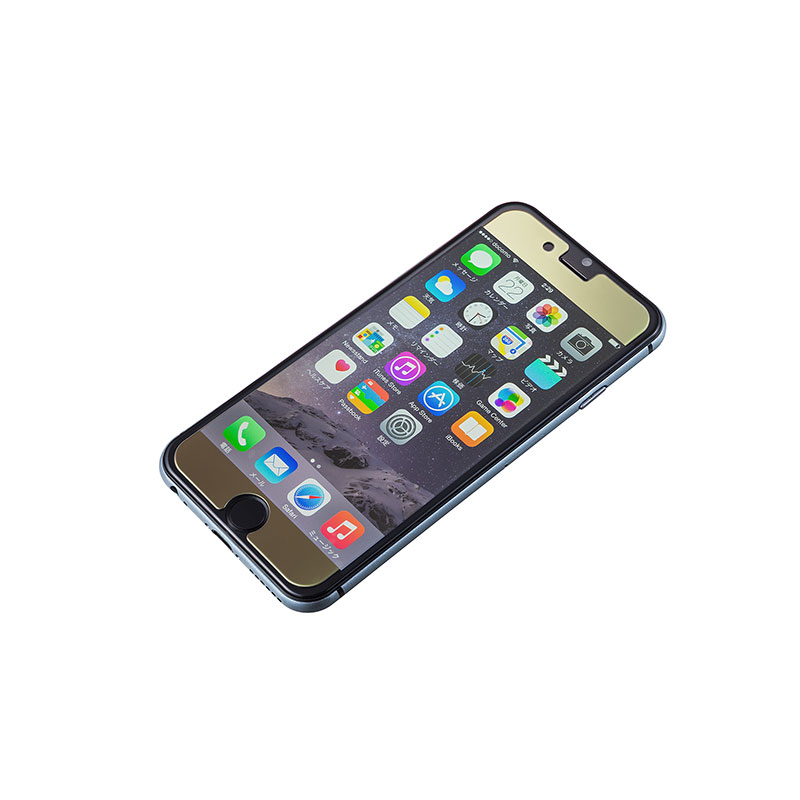 Extra by GRAMAS Mirror Glass EXIP6M for iPhone 6s / iPhone 6 イメージ⑨