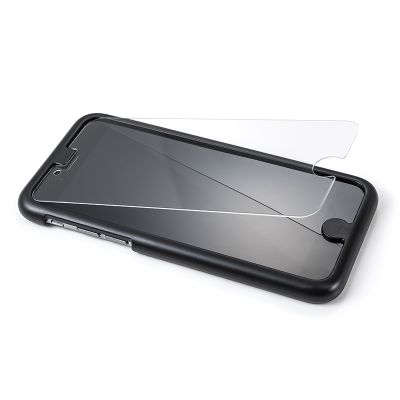 EXTRA by GRAMAS Protection Glass 0.33mm EXIP6NMEZ for iPhone 6s / iPhone 6