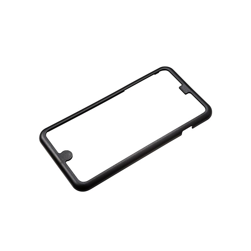 EXTRA by GRAMAS Protection Glass 0.33mm EXIP6LNMEZ for iPhone 6s Plus / iPhone 6 Plus イメージ④
